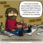 Social Media Guru By Scott Hampson