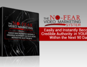 no fear video marketing system